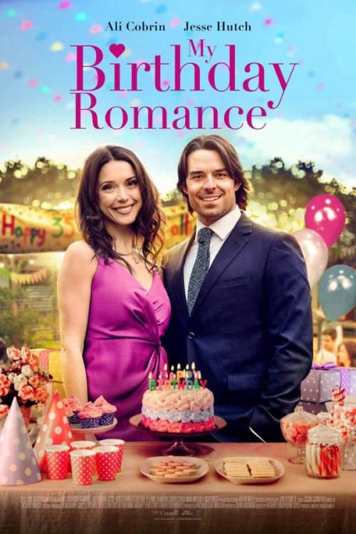 My Birthday Romance