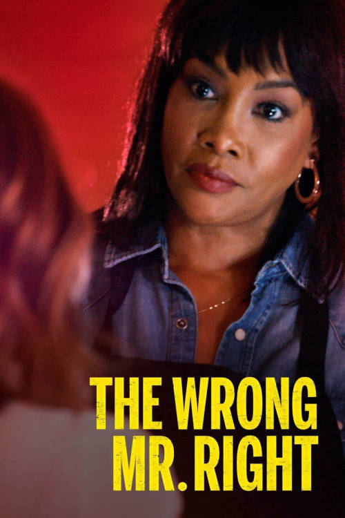 The Wrong Mr. Right