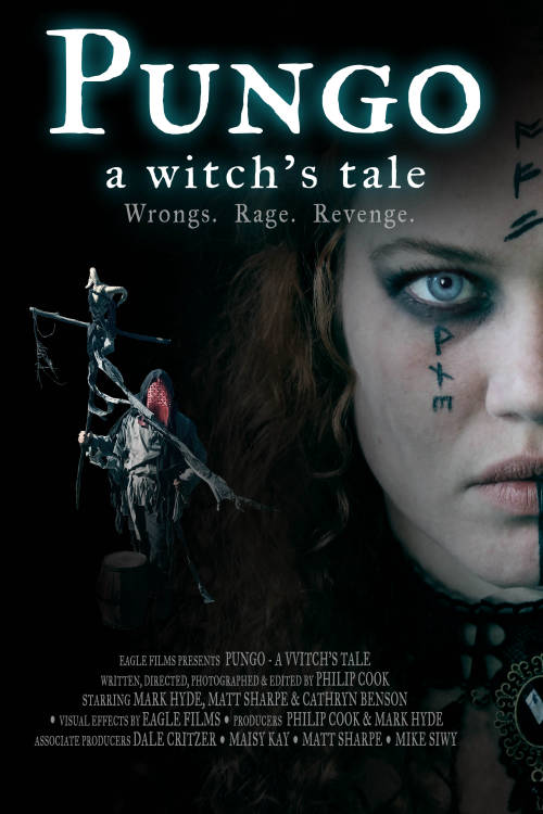 Pungo: A Witch's Tale