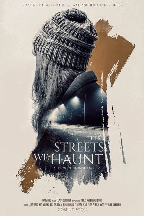 These Streets We Haunt