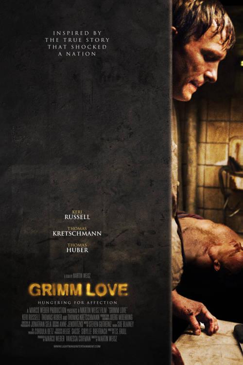 Grimm Love