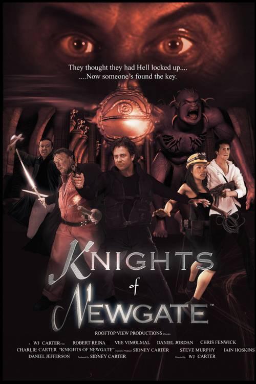 Knights of Newgate