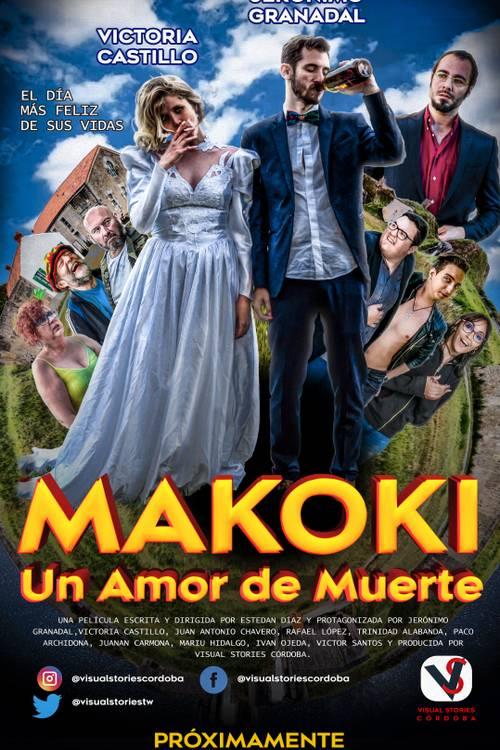Makoki: Un Amor de Muerte