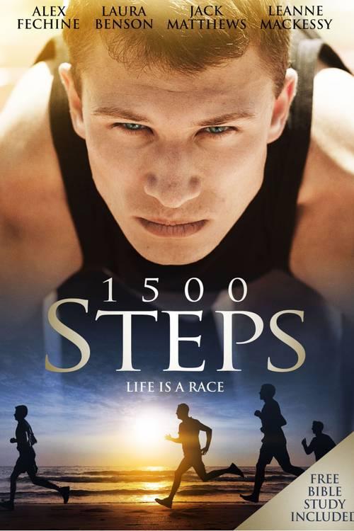 1500 Steps