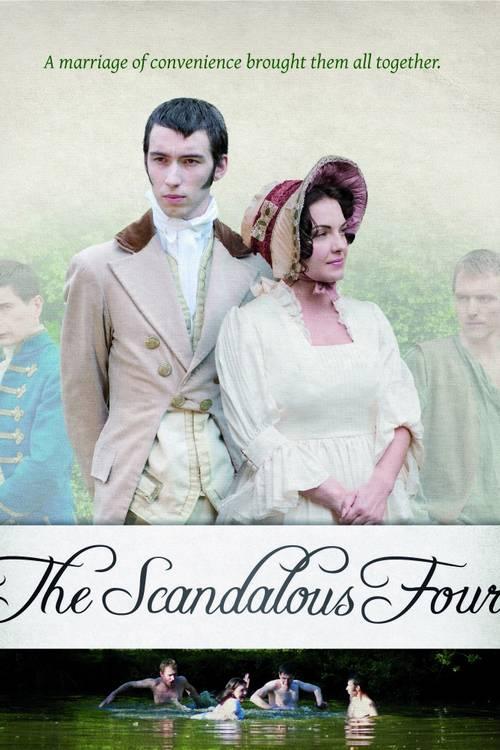 The Scandalous Four