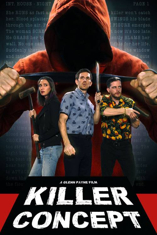 Killer Concept