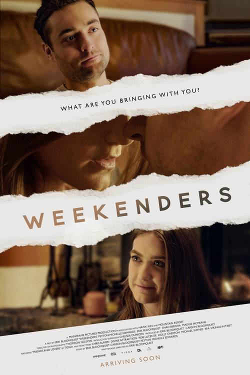 Weekenders