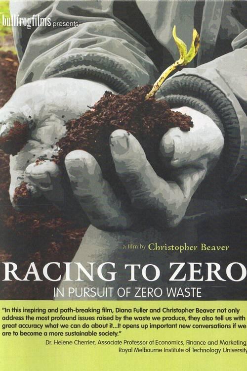 Racing to Zero, in Pursuit of Zero Waste