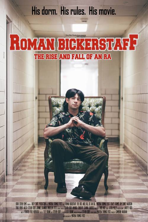 Roman Bickerstaff: The Rise and Fall of an RA