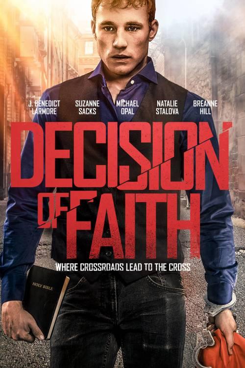 Decision of Faith