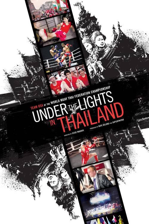 Under the Lights in Thailand
