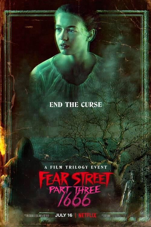 Fear Street: Part Three - 1666