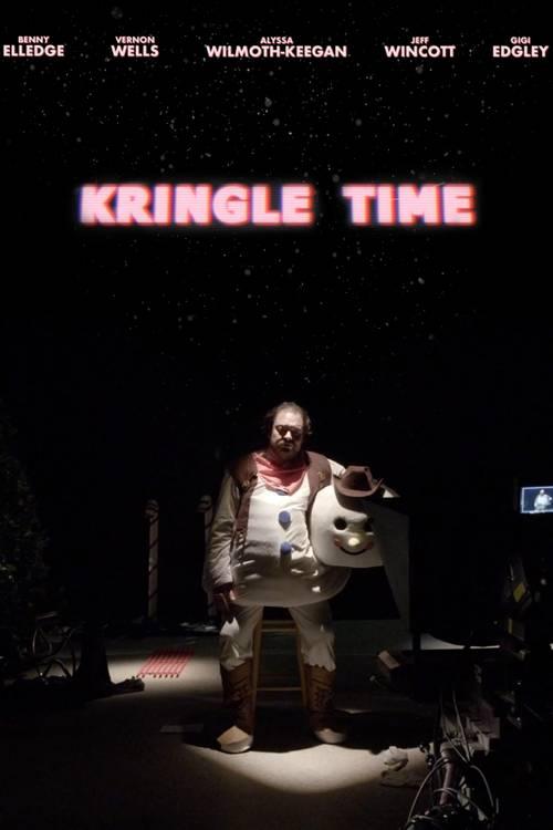 Kringle Time