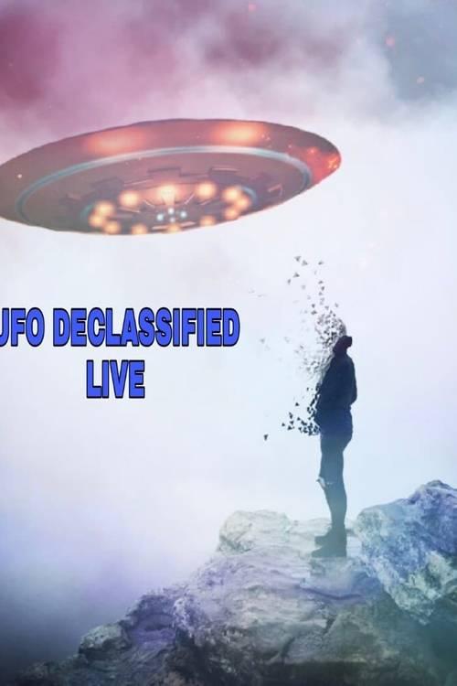 UFOs: Declassified LIVE