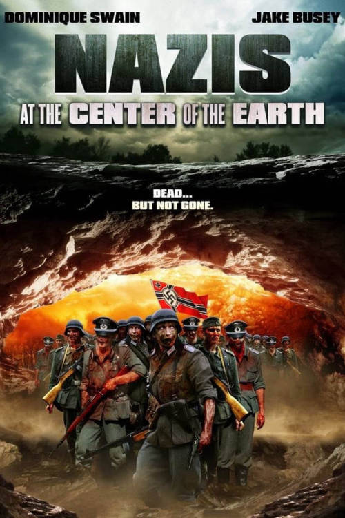 Nazis at the Center of the Earth