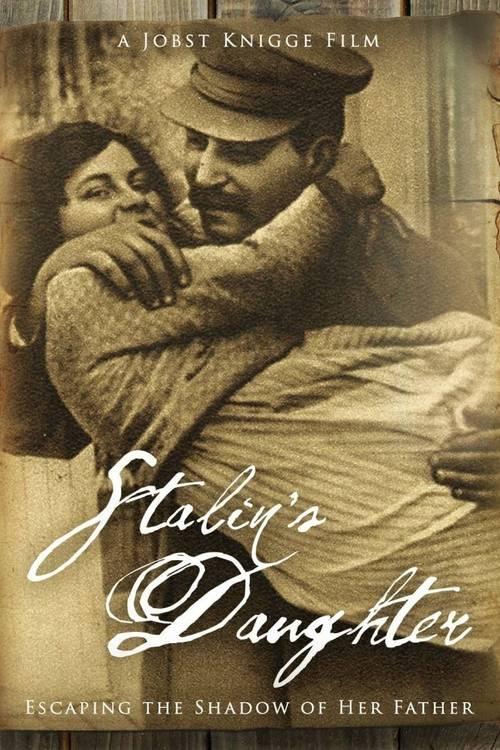 Stalins Tochter