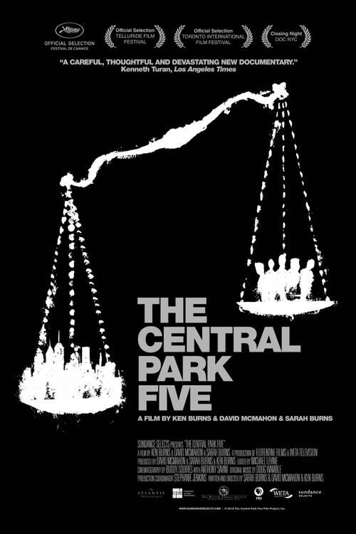 The Central Park Five