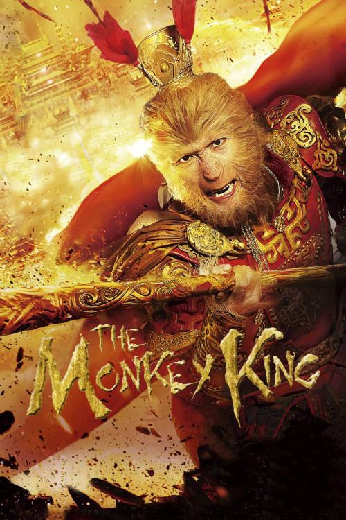 The Monkey King Havoc in Heavens Palace