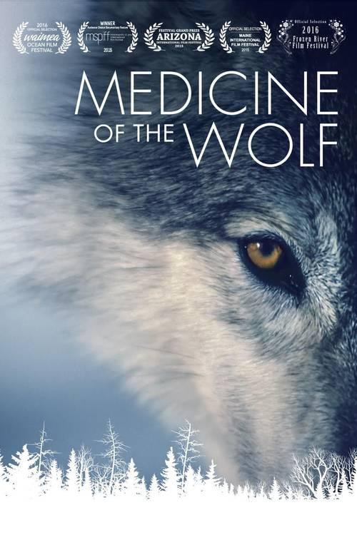 Medicine of the Wolf