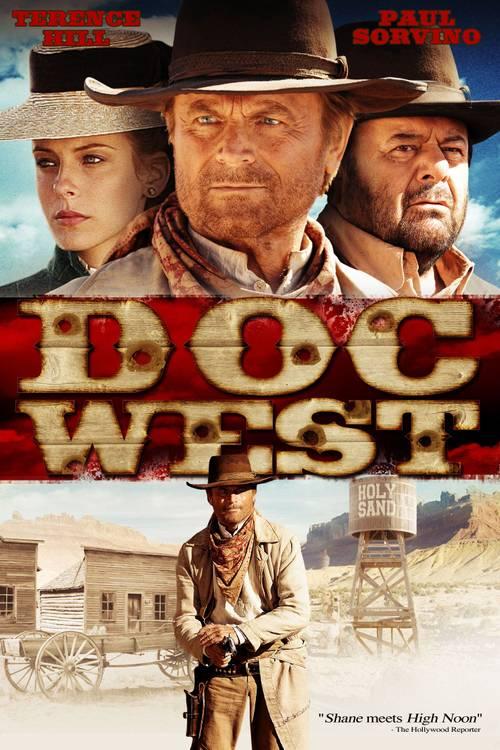 Doc West - Part 1