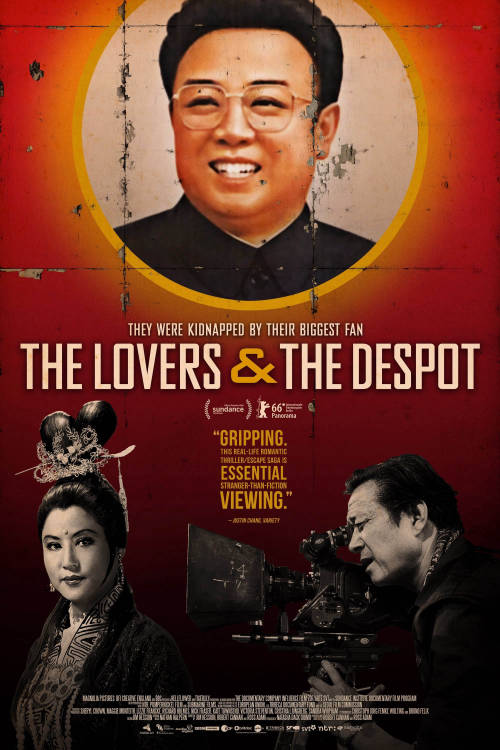 The Lovers & the Despot