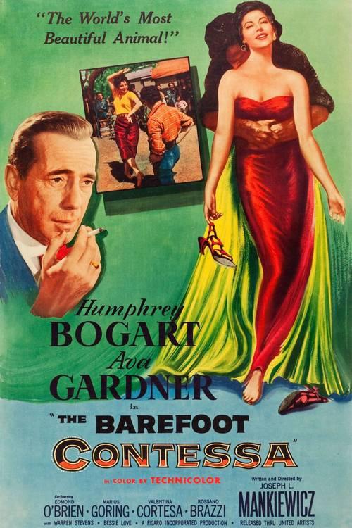 The Barefoot Contessa
