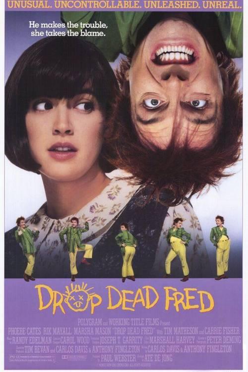 Drop Dead Fred