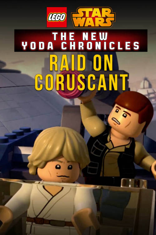 Raid on Coruscant