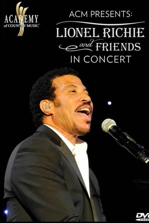 Lionel Richie and Friends
