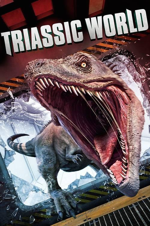 Triassic World