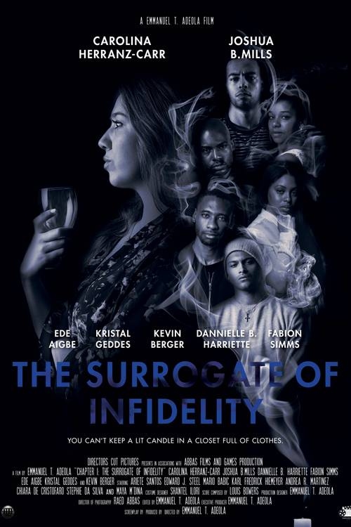 The Surrogate of Infidelity