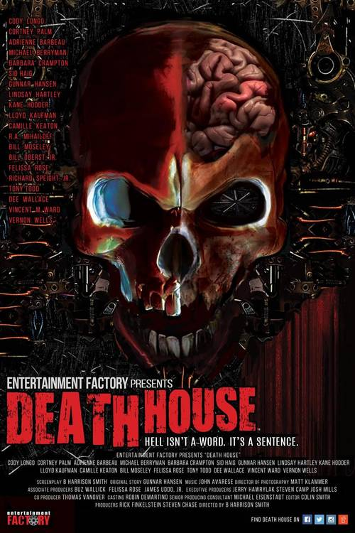 Death House