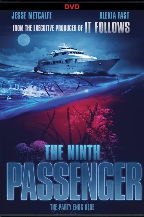 The Ninth Passenger