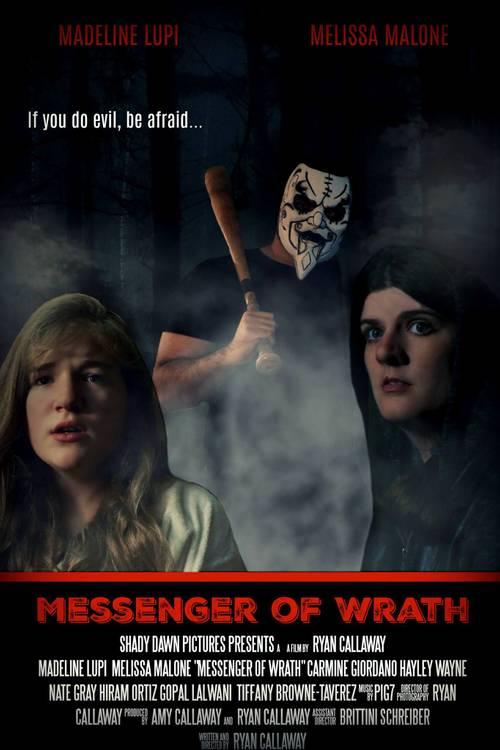 Messenger of Wrath