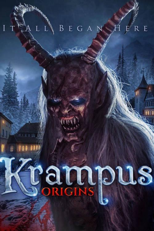 Krampus: Origins