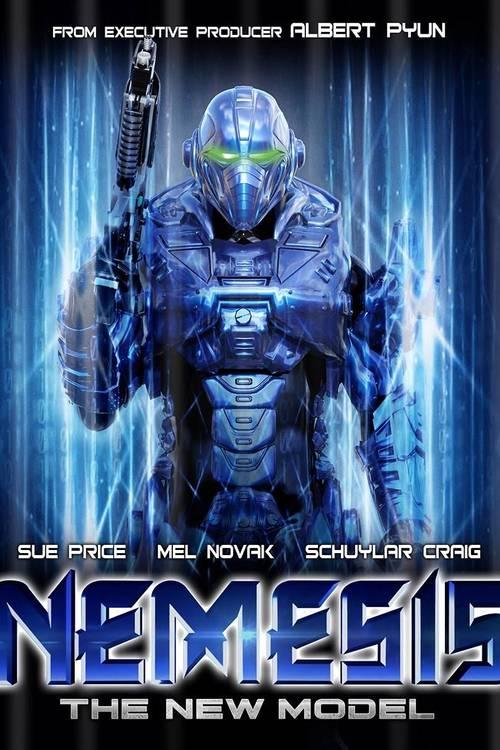 Nemesis 5: The New Model