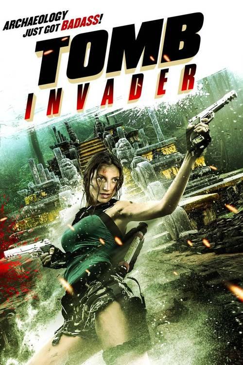 Tomb Invader