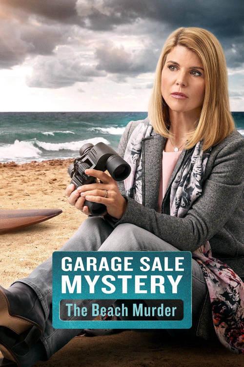 Garage Sale Mystery: The Beach Murder