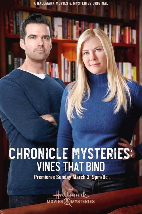 Vines That Bind