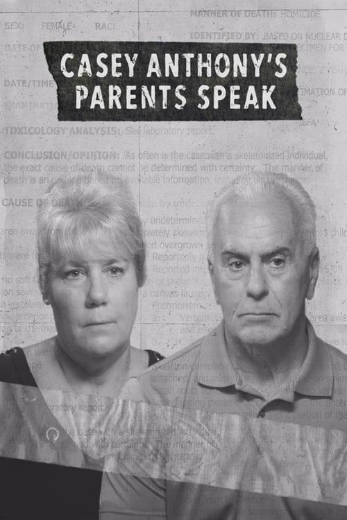 Casey Anthony's Parents Speak/Unfair Punishment