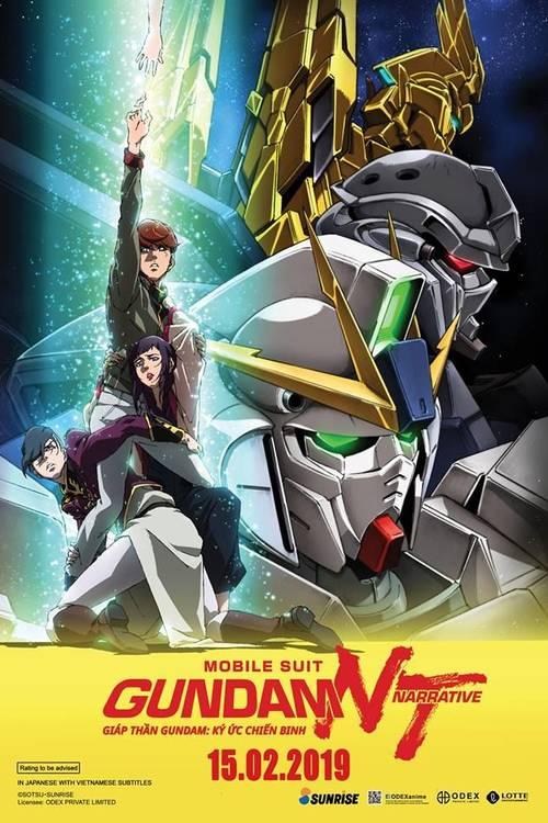 Mobile Suit Gundam: NT - Narrative