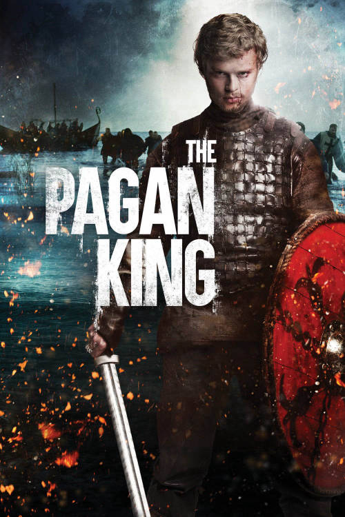 The Pagan King: The Battle of Death