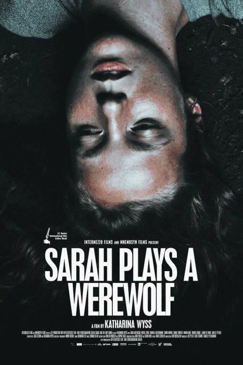 Sarah Plays a Werewolf