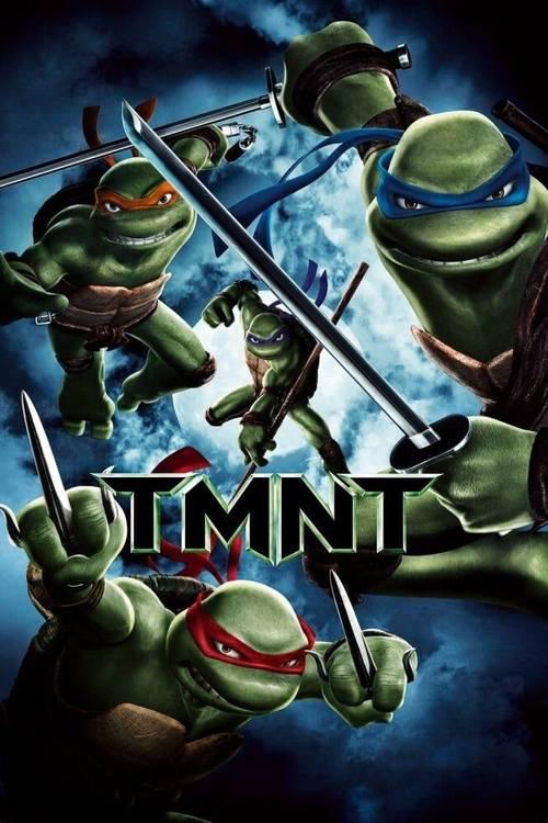 Teenage Mutant Ninja Turtles IV: Immortal