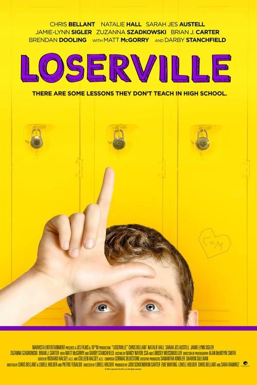 Loserville