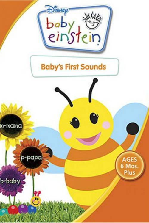 Baby Einstein: Baby's First Sounds