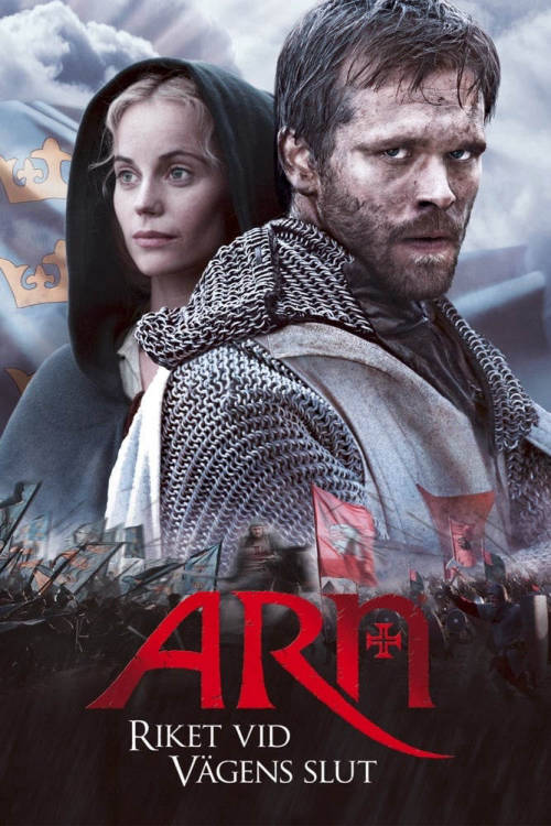Arn: The Kingdom at the End of the Road