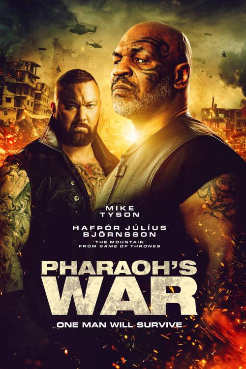 Pharaoh's War