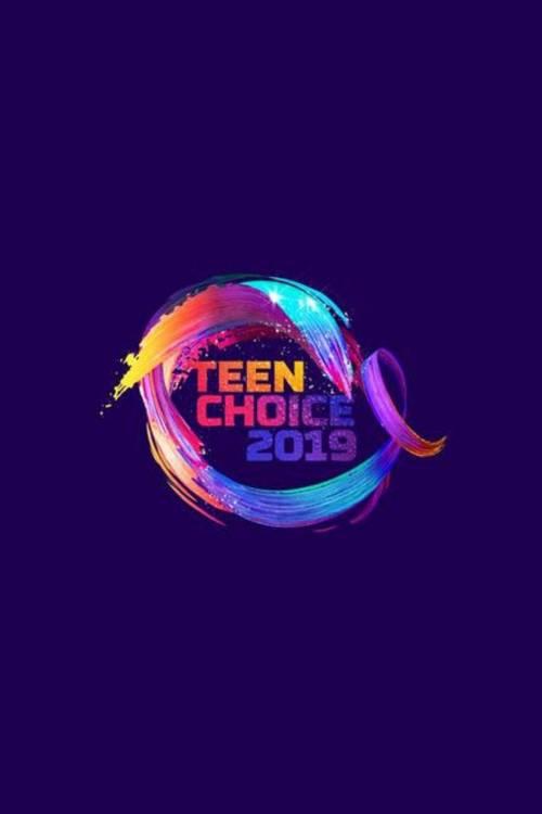 Teen Choice Awards 2019