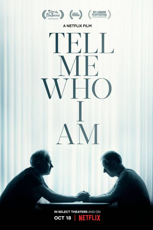 Tell Me Who I Am